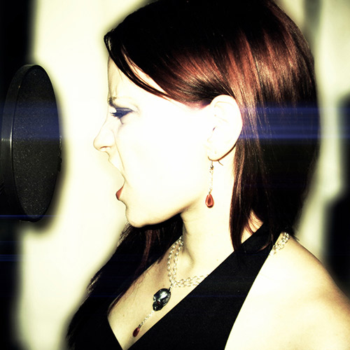 Session Vocals, Acapellas, Songwriting