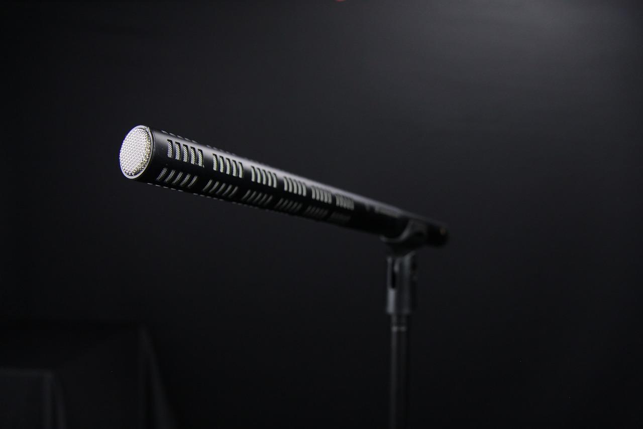 äänitys sound design foley äänitehosteet ääniefektit