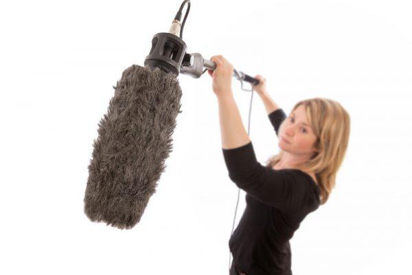 äänitys äänisuunnittelu boom